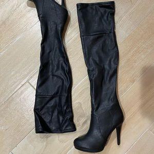 New Thalia Sodi over the knee boots